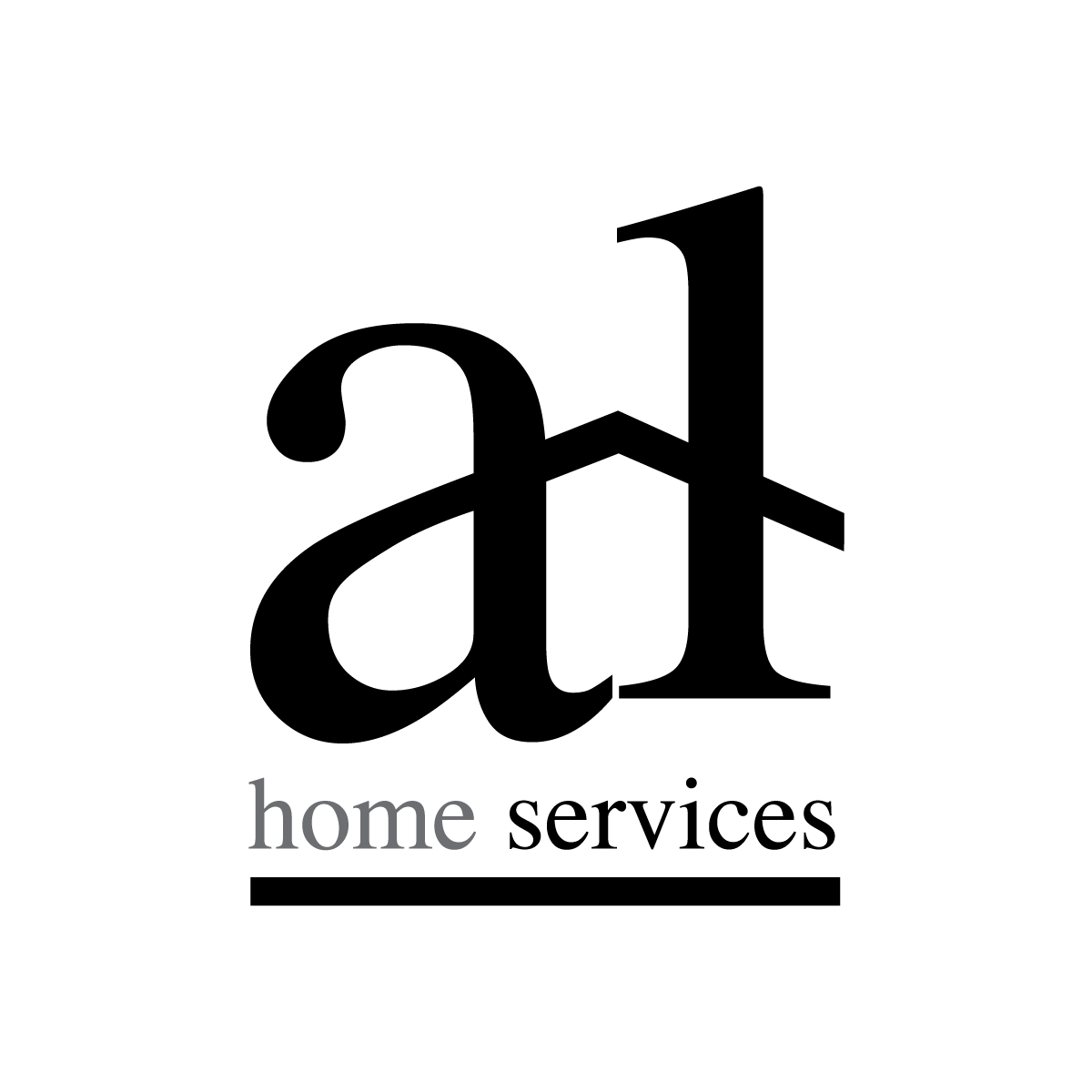 ahl home services logo