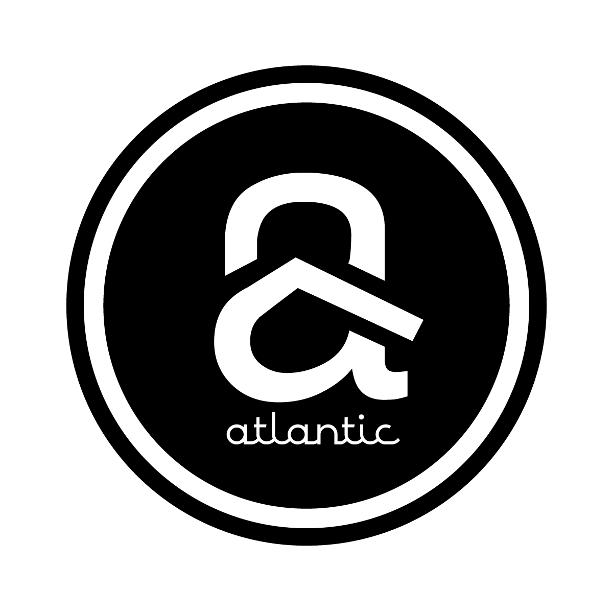 atlantic roofing logo builder logo
